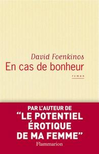 Télécharger Google Books isbn En cas de bonheur FB2 RTF