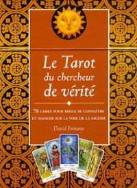 David Fontana - Le Tarot du chercheur de vérité.
