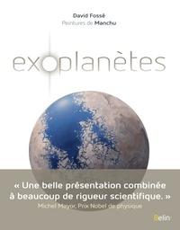 David Fossé et  Manchu - Exoplanètes.