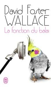 David Foster Wallace - La fonction du balai.