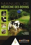 David Francoz et Yvon Couture - Manuel de médecine des bovins.