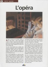 David Fréchet - L'opéra.