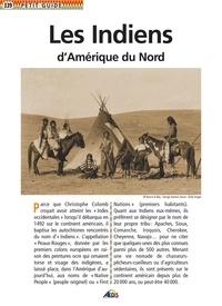 David Fréchet - Les Indiens d'Amérique du Nord.