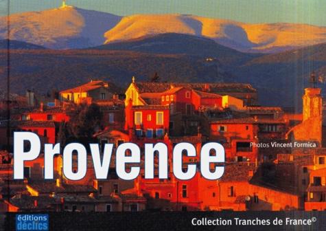 David Fréchet et Vincent Formica - Provence.