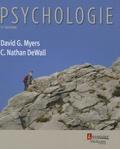 David G. Myers et Nathan DeWall - Psychologie.