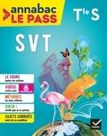 David Gachet et Gilbert Gisclard - SVT Tle S - Pour réviser son bac en grand format.
