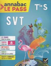 David Gachet et Gilbert Gisclard - SVT Tle S.