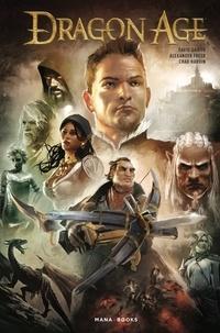 David Gaider et Alexander Freed - Dragon Age  : Le bosquet secret ; Ceux qui parlent ; Le dernier repos.