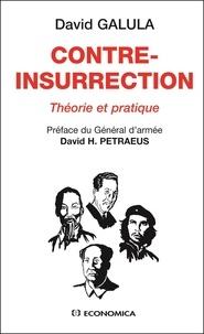 David Galula - Contre-insurrection - Théorie et pratique.