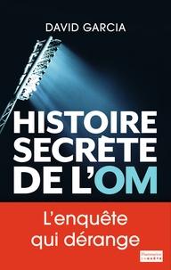 Deedr.fr Histoire secrète de l'OM Image