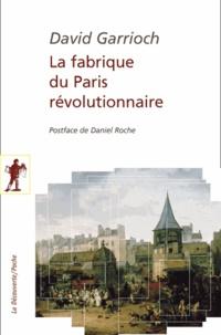 La fabrique du Paris révolutionnaire.pdf