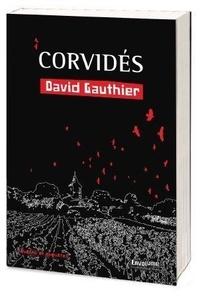 David Gauthier - Corvidés.
