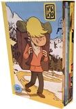 David Gautier - Coffret contes Alpins 2 - Pack en 5 volumes : Tome 6 : Le Colporteur dyslexique, Tome 7 : Maudit Mont Blanc, Tome 8 :  Les Fantômes de Chambéry, Tome 9 : Freestyle biquette, Tome 10 : La Bête du Grésivaudan.