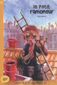 David Gautier - Le petit ramoneur.