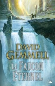 Téléchargements gratuits d'ebook en grec La Reine Faucon Tome 2 in French  par David Gemmell
