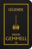 David Gemmell - Légende.