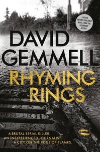 David Gemmell - Rhyming Rings.
