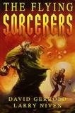 David Gerrold - The Flying Sorcerers.