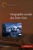 David Giband - Géographie sociale des Etats-Unis.