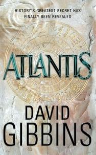 David Gibbins - Atlantis.