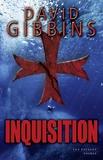 David Gibbins - Inquisition.