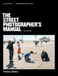 Deedr.fr The Street Photographer's Manual Image