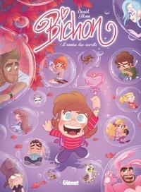 David Gilson - Bichon Tome 3 : L'année des secrets.