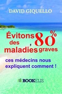 Deedr.fr Evitons 80% des maladies graves - Ces médecins nous expliquent comment Image