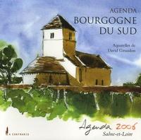 David Giraudon - Bourgogne du Sud - Agenda 2006.