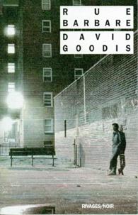 David Goodis - .