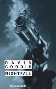 David Goodis - Nightfall.
