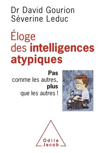 Eloge des intelligences atypiques - Format ePub - 9782738145260 - 15,99 €
