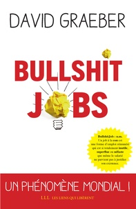 Bullshit Jobs - David Graeber |