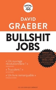 David Graeber - Bullshit Jobs.