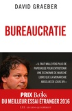 David Graeber - Bureaucratie.