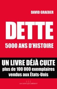 Deedr.fr Dette : 5 000 ans d'histoire Image