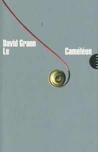 David Grann - Le caméléon - Les multiples vies de Frédéric Bourdin.