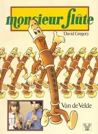 Deedr.fr Monsieur Flûte Image