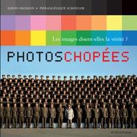 Photoschopées- Les images disent-elles la vérité ? - David Groison pdf epub