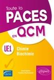 David Guérin et Faustine Declosmenil - UE1 Chimie-Biochimie.