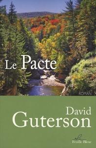 David Guterson - Le pacte.