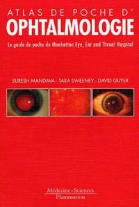 Atlas de poche dophtalmologie. Le guide de poche du Manhattan Eye, Ear and Throat Hospital.pdf