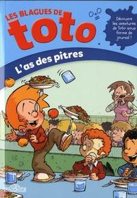 David Guyon - Les Blagues de Toto  : L'as des pitres.