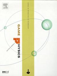 Game Physics - David H. Eberly   Showmesound.org