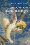 David Hamidovi - L'insoutenable divinité des anges.