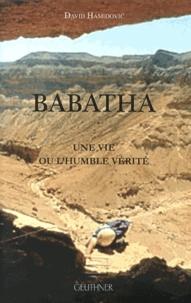 Galabria.be Babatha - Une vie ou l'humble vérité Image