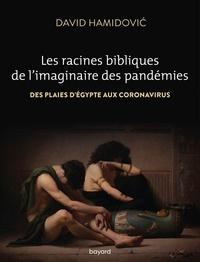 David Hamidovic - Les racines bibliques de l'imaginaire des pandémies.