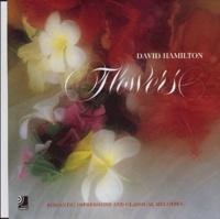 David Hamilton - Flowers. 4 CD audio
