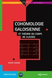 Cohomologie galoisienne et théorie du corps de classes.pdf