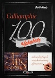David Harris - Calligraphie 100 alphabets.